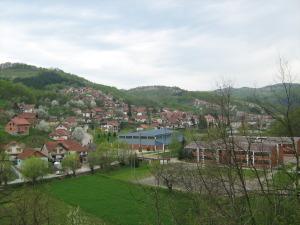 Krupanj_2009
